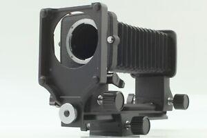 【Mint】Nikon PB-6 Bellows Focusing Attachment PB-6M Macro Copy  from Japan #252