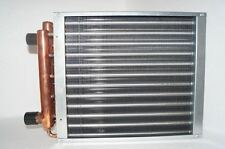 18x18 Water to Air Heat Exchanger