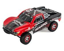 TRA70054-1-MARK Traxxas Slash 4x4 1/16 4WD RTR Short Course Truck (Mark Jenkins)