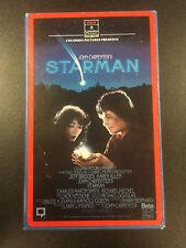 John Carpenter's Starman Beta Video