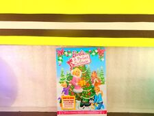 Barbie: A Perfect Christmas on DVD New Sealed