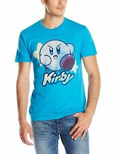 Nintendo KIRBY T-Shirt NWT Licensed & Official