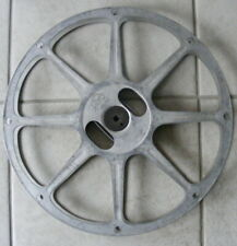 Bobine pour films 16mm, André Debrie
