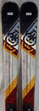14-15 Nordica Avenger 82 Used Men's Demo Skis w/Bindings Size 170cm #230966
