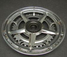 Vtg Shimano Bike Bicycle Integer II FF System Freewheel Crank Chain Wheel 52 39
