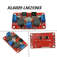 1/2/5PCS XL6009 LM2596S Step Up Down Boost Buck Voltage Power Converter Module