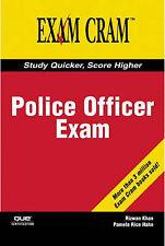 Officier de Police examen (examen CRAM 2) par