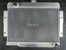 3 ROW 1972-1986 Jeep CJ Series CJ-5 CJ-7 w/ Chevy V8 Conversion Engine Radiator