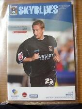 28/09/2005 COVENTRY CITY V Watford