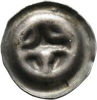 Mecklenburg, Hohlpfennig Münze Coin
