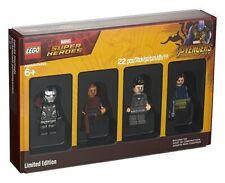 LEGO Marvel Avengers Bricktober 2018 5005256 new retired lot3