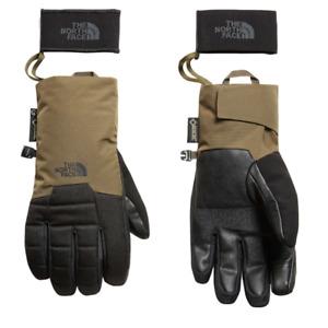 NWT North Face Montana GORE-TEX SG Gloves Men's Size  S, M, L $70