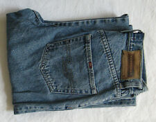 Hose Jeans Hardcore Gr. 31 34 getragen blau guter Zustand