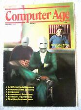 57504 Issue 02 Computer Age Magazine 1980