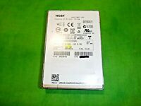 """HGST Hitachi 800GB SSD SAS 12Gbps Hard Drive 2.5"""" HUSMM8080ASS201 Dell HP  @3"""