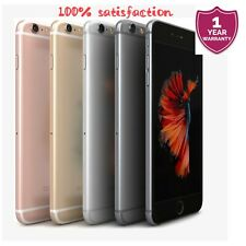 Apple iPhone 6s 16GB 32GB Space Grey Silver Gold Unlocked Smartphone+ WARRANTY