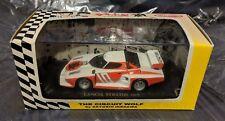 Kyosho LANCIA STRATOS The Circuit Wolf 1/43 Scale Mini Car Gr.5 03142W Toy rare