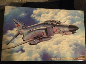Hasegawa PT7 07207 Air Self Defense Force F-4EJ Kai Super Phantom 1/48 Model Kit