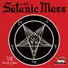 PRE-ORDER Anton Lavey - Satanic Mass [New Vinyl LP]