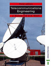 Telecommunications Engineering, 3rd Edition by Dunlop, John Paperback Book The