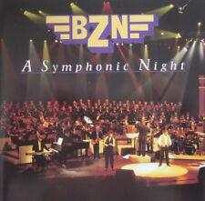 BZN - A SYMPHONIC NIGHT - CD