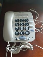 Large Button House Phone