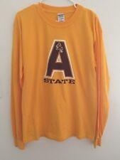Arizona State University, ASU Sun Devils, Graphic Long Sleeve TShirt, M