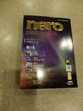 Nero Platinum 2018 4K Multi-Media Suite NEW Sealed