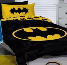 Batman Duvet | Doona Quilt Cover Set | DC Comics | Single|Double new