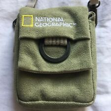 National Geographic Earth Explorer Micro Camera Pouch NG1148