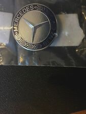 OEM NEW MERCEDES BENZ BADGE , MADE IN GERMANY