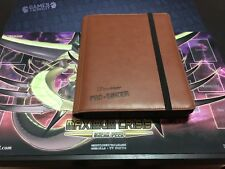 Yugioh Collection! 2 Mats 1 binder! Amazing collection! Take a look! Hot!