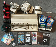 Commodore Amiga 500 bundle plus games fully working