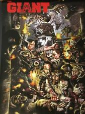 Call of Duty: Black Ops III. (THE GIANT) Poster