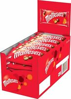 Maltesers Chocolate 25 x 37g Bags - Tracked 48 Delivery