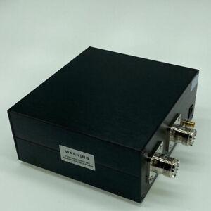 SDR Transceiver Switch Antenna Sharer TR switch Box