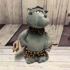 Hunky Hippo Do YA Think I'm Animated Dancing Plush Stuffed Animal Toy