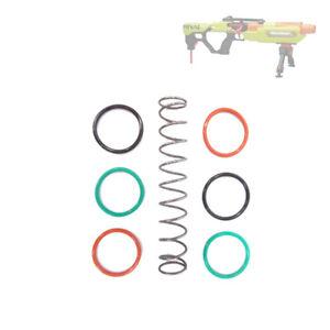 Blaster Mod Upgrade 13KG Spring Coil Kits for Nerf  Rival Jupiter XIX-1000 Edge
