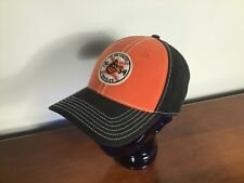 American Needle Baltimore Orioles Cooperstown Collection Adjustable VGC