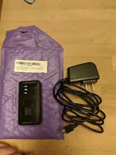 Americaloc Gl300W mini Gps tracker with charger, used