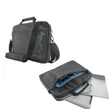 "Borsa notebook 15,6"" Nylon idrorepellente maniglia/tracolla Vultech NB-15.6 Full"