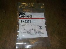 NEW SK Series SK9278 BiMOS Dual Voltage Comparator  *FREE SHIPPING*