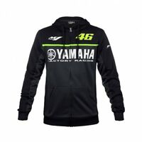 Motorcycle M1 MOTO Rossi 46 sweater for Yamaha Motorcycle Racing Team shirt