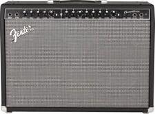 Fender Gitarren und Bass Verstärker als Combos
