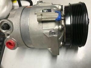 Holden vectra compressor
