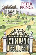 (Good)-Fairland (Hardcover)-Prince, Peter-1905226233