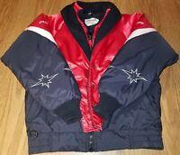 POLARIS Winter Jacket / Men's Small  Polaris Quality Fashions Thermoloft