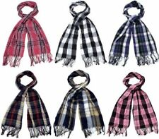 Unbranded Polyester Multi-Coloured Scarves and Wraps for Women