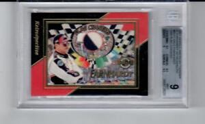 2003 Wheels American Thunder # BAT1 Dale Earnhardt BGS Graded 9 Mint