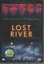 Lost river (2013) DVD